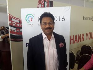 Suman Billa, Joint Secretary Tourism, Government of India,