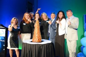 ATAC Board & Management celebrate the 30th Birthday