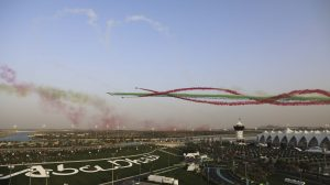1-fursan-al-emarat-wow-saturdays-crowds-ahead-of-the-abu-dhabi-grand-prix