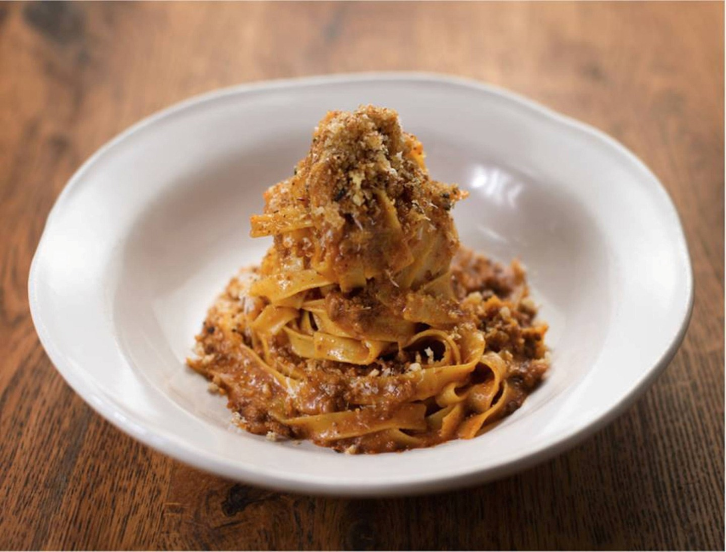 4-tagliatelle-bolognese-recommended-dish