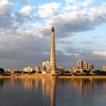 juche-tower-in-pyongyang-north-korea