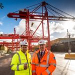 peel-ports-ceo-mark-whitworth-leftwith-rt-hon-dr-liam-fox-mp-at-liverpool2-2