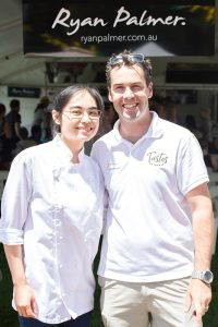 tastes-at-bay-pic-celebrity-chef-jay-phao-chinda-left-and-ryan-palmer-from-tomaree-business-chamber-credit-cdp-photography