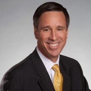 Marriott chief executive Arne Sorenson