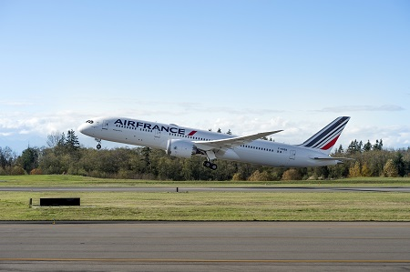 Air France (AFA) 787-8 Assembly and Paint Photo Support *AIR PROMO* THOMPSON MICHAEL H (1659126) rms303337 nef2016 nef2016 nef2016 nef2016 nef2016