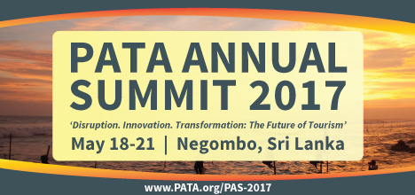 PATA Annual Summit 2017 Home Page