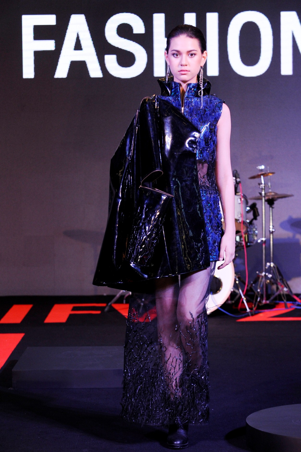 9. Runway Road Fashion Show No.2 Curated by Jitsing Somboon