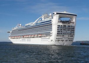 Global Travel Media  Blog Archive  Milliondollar Reward Over Cruise Lines