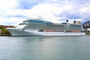 Global Travel Media Blog Archive Celebrity Cruises Unveils Its