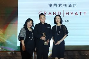 a2733efb21e5 The prestigious awards honor the best and brightest in the Greater China  travel trade industry as voted by travel industry professionals and guests.
