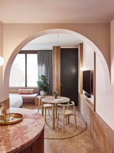 Global Travel Media » Blog Archive » The Calile Hotel