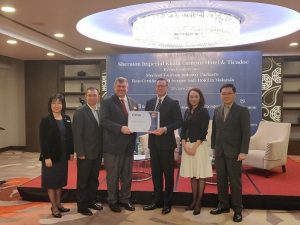 Global travel media blog archive the start of a healthy in 2017 malaysia received the destination of the year award for the third time in a row at the international medical travel journal imtj awards 2017 in publicscrutiny Choice Image