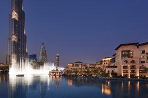 Global Travel Media Blog Archive Emaar Hospitality Group Offers
