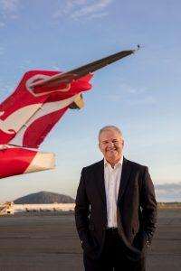 Global Travel Media » Blog Archive » New Qantas service