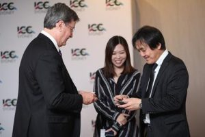 Global Travel Media » Blog Archive » ICC Sydney Asia CEO