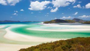 Global Travel Media » Blog Archive » Whitsundays back
