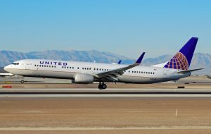Global Travel Media » Blog Archive » United Airlines flies to new