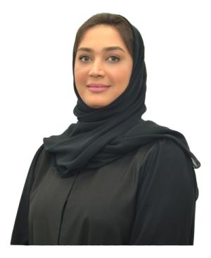 2- Hajar Mohammad Al Mazam