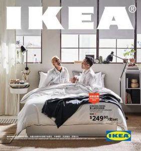 Global Travel Media » Blog Archive » IKEA Catalogue 2020