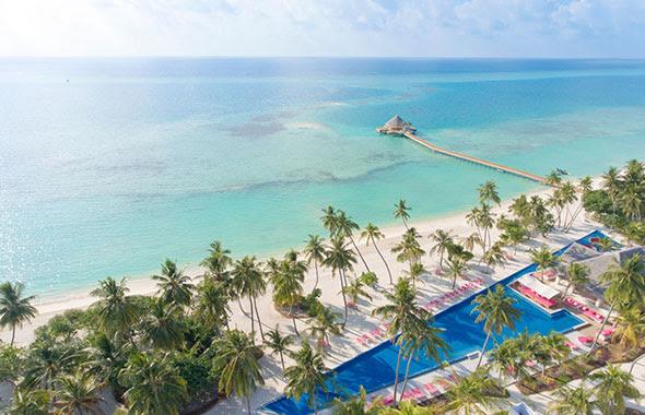 Global Travel Media Blog Archive Kandima Maldives Wins